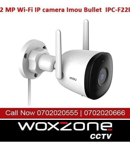 2MP WI-FI IP CAMERA IMOU BULLET IPC -F22P