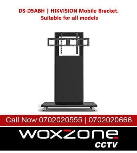 DS-DSABH HIKVISION MOBILE BRACKET SUITABLE FOR ALL MODELS