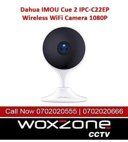 DAHUA IMOU CUE 2IPC-C22EP WIRELESS WIFI CAMERA 1080P