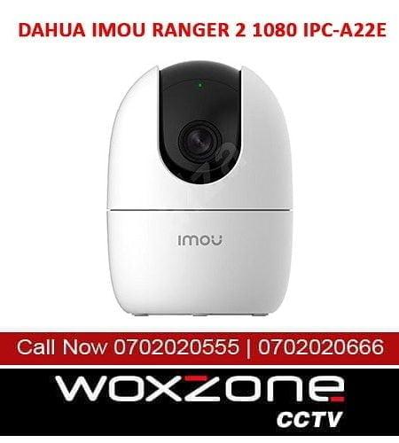 DAHUA IMOU RANGER 21080 IPC-A22E