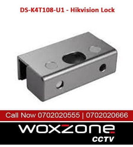 DS-K4T108-U1-HIKVISION LOCK
