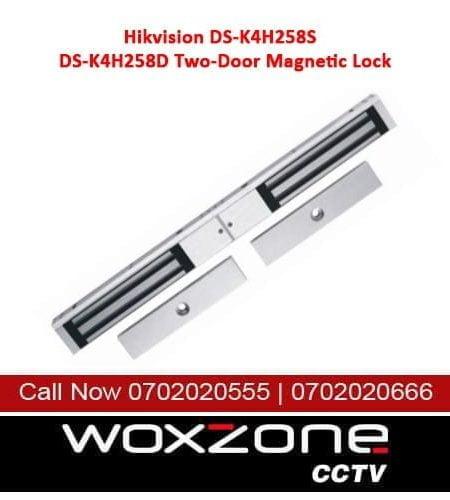 DS-K4H258S