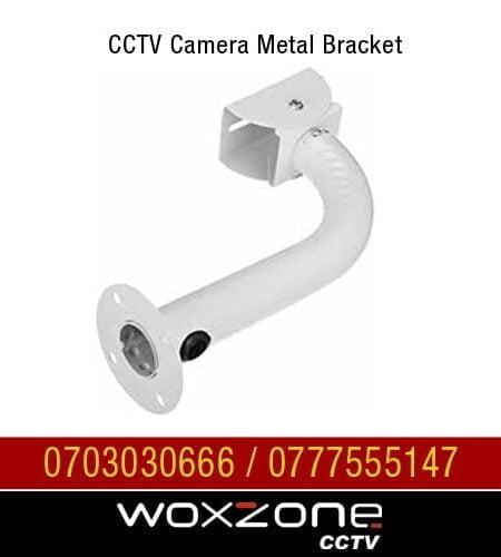 CCTV Camera Metal Bracket