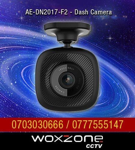AE-DN2017-F2 - Dash Camera