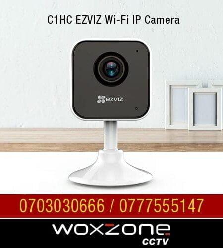 C1HC EZVIZ Wi-Fi IP camera