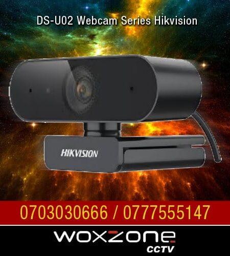 2 MP Web Camera
