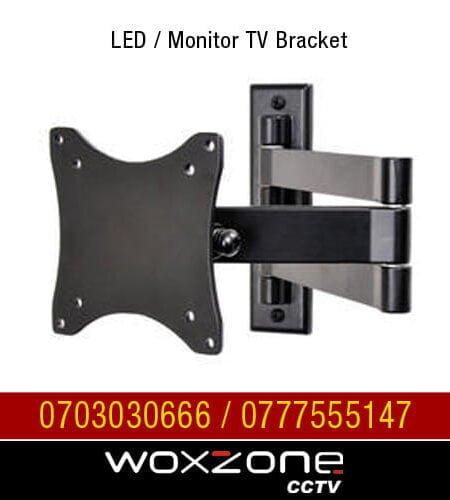 LED monitor TV bracket