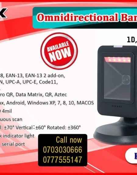 Redlink RL-0DB9200-2D barcode scanner